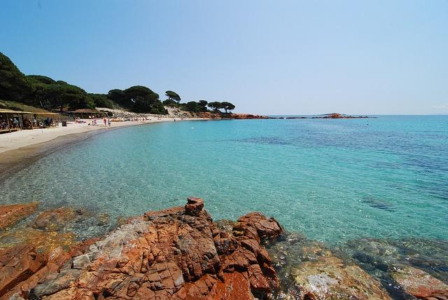 corsica porto vecchio