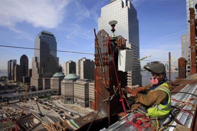 ground zero freedom tower