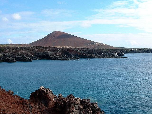 isola di Ascensione