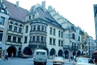 Birrerie storiche a Monaco: la cultura del bere nella storia della Baviera