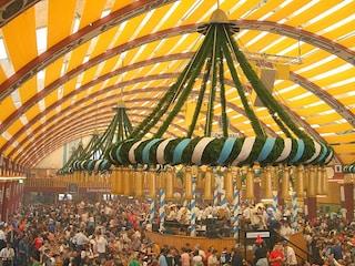 5 curiosità e aneddoti sull'Oktoberfest di Monaco