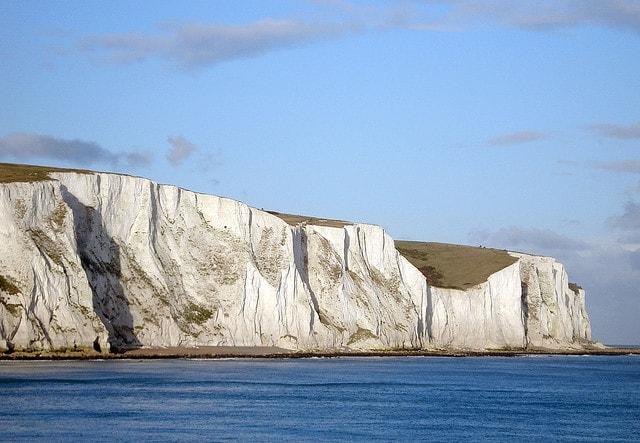 scogliere Dover