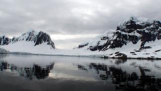 Tra i ghiacci perenni, il viaggio di una vita in Antartide