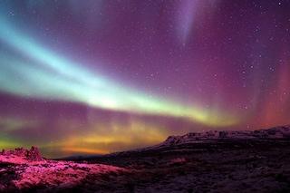 La magia e il mistero dell'aurora boreale nelle sue immagini più affascinanti