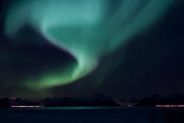 aurora nord norge