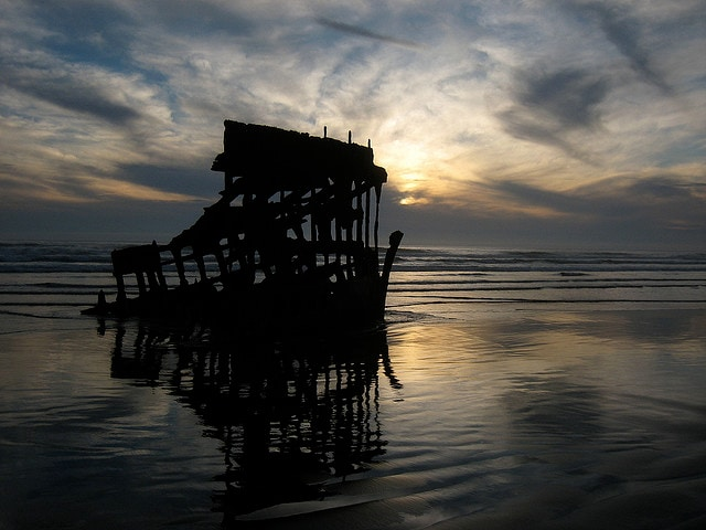 peter iredal