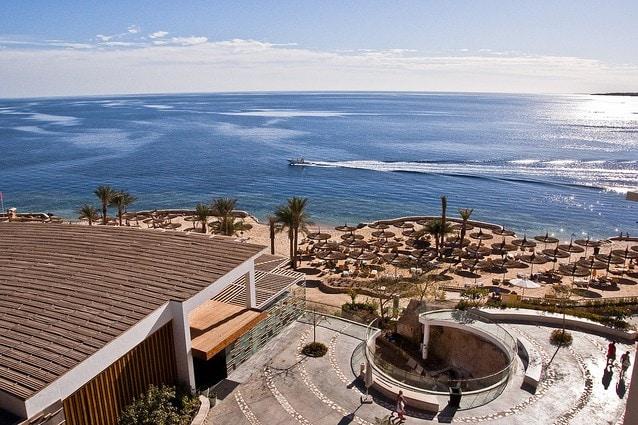Hotel a Sharm el Sheikh