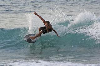 Barbados, l'isola delle onde e dei surfisti ai confini dei Caraibi