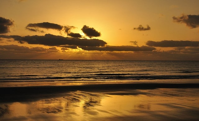 canarie gran canaria playa la laja