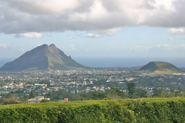 vacanze invernali 2011 mauritius