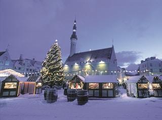 Gli eventi del Natale 2012 in Europa