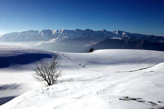 natale 2011 italia monte baldo