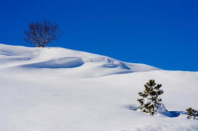 natale 2011 italia neve