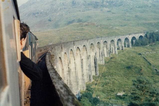 i viaggi in treno più belli del mondo