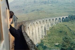 Viaggio in treno sulle linee ferroviarie più belle del nostro tempo