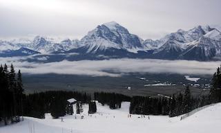 Sciare in Canada, le mete migliori per le vacanze in montagna
