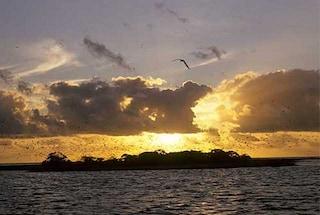 Viaggio nelle terre che salutano per prime il 2015