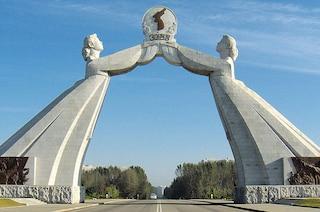 Corea del Nord, viaggio nel più misterioso dei paesi dell'Asia orientale