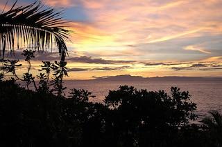 La bellezza selvaggia delle isole Fiji