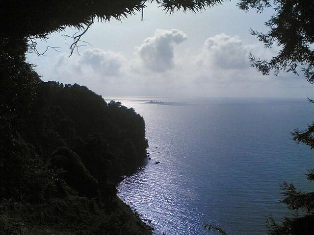 georgia mar nero