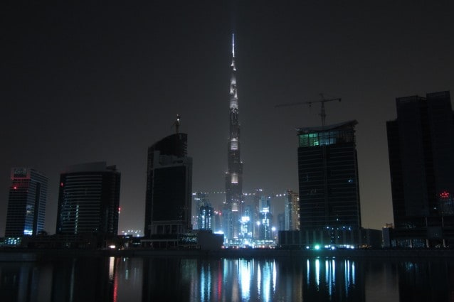 edifici più alti del mondo