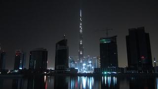 Vertigini da capogiro dalle cime degli edifici più alti del mondo
