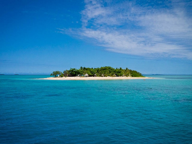 hotel sottomarini fiji