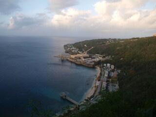 Vacanze sull'Isola di Natale