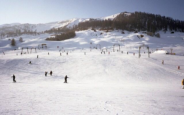livigno sci