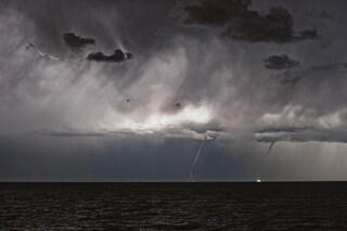 La devastante potenza dei tornado