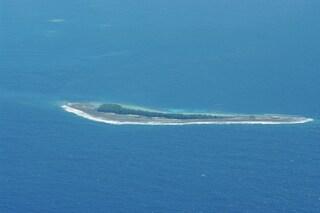 Tuvalu, le isole della Polinesia dimenticate nell'Oceano