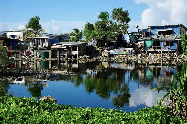 tuvalu villaggio