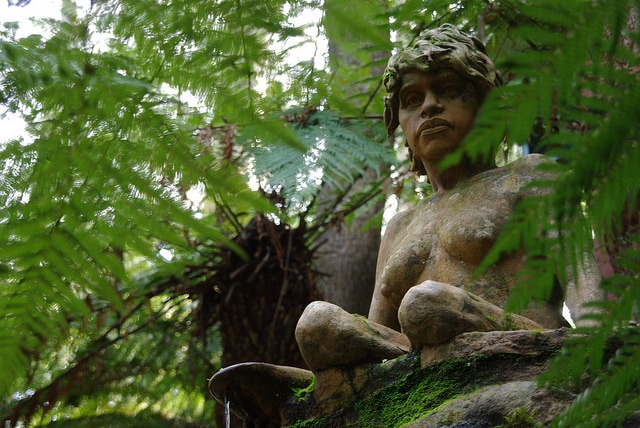 william ricketts sanctuary 05
