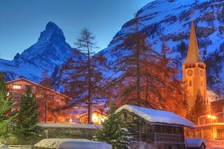 Natale a Zermatt: all'ombra del Cervino le piste più belle della Svizzera