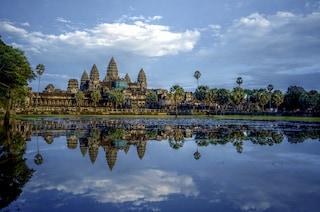 Le rovine di Angkor e i segreti dell'antica Cambogia
