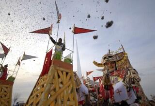 Carnevale 2016 in Italia: tutti gli eventi