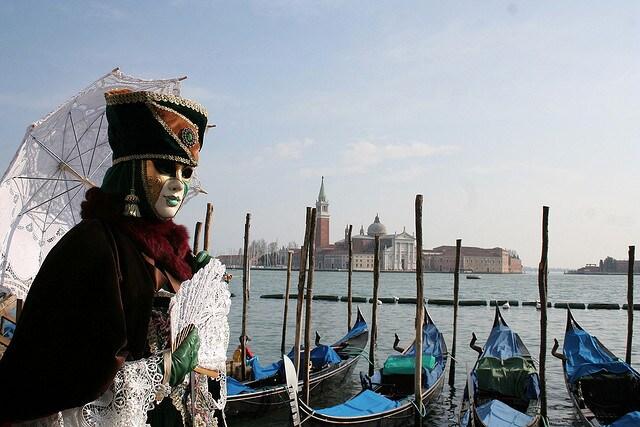 Carnevale di Venezia prezzi