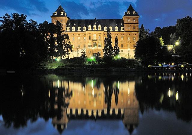 Castello Valentino