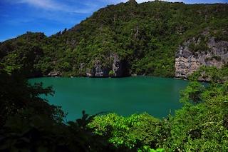 L'isola di Ko Samui in Thailandia