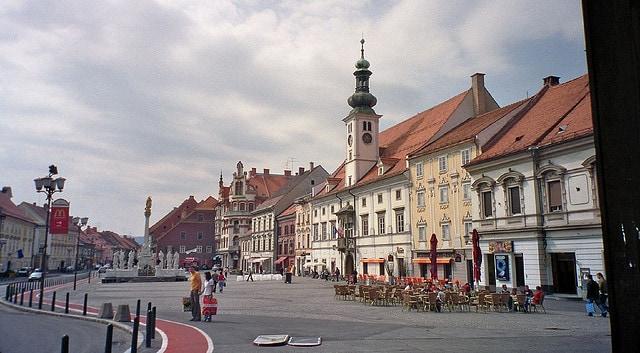 Maribor tour