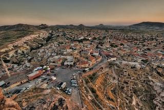 Viaggio in Cappadocia, tra il museo di Göreme e le città sotterranee