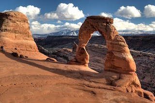 Tour dell'Arches National Park, tra i più suggestivi parchi nazionali americani