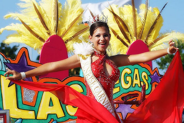 Carnevale di Aruba