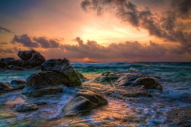 Alba ad Aruba