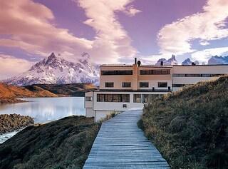 Camera con vista sui panorami più belli del mondo