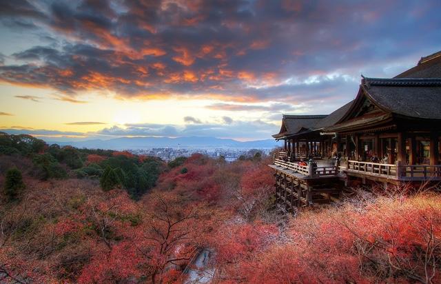 Kyoto, Giappone