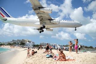 Aeroporti strani, pericolosi e bizzarri: l'arte dell'atterraggio e del decollo
