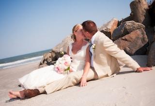 Il viaggio di nozze per le vacanze d'estate, nel periodo più bello dell'anno