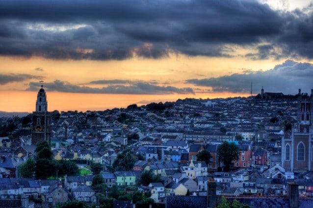 San Patrizio a Cork