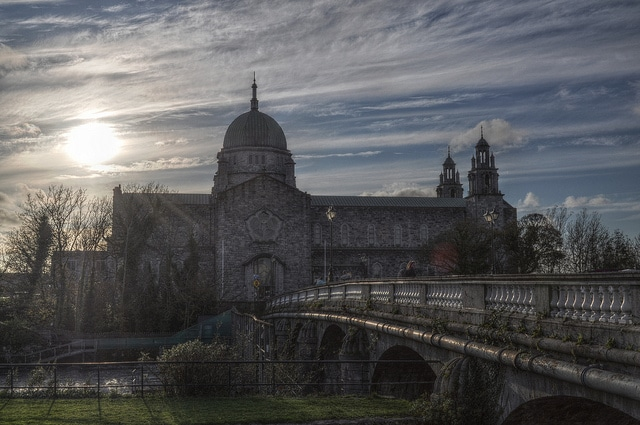 Galway San Patrizio